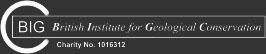 Geoconservation Live Logo